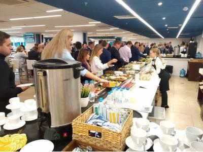 Федеральный Форум Производительность 360 на стадионе Нижний Новгород, 3 июля 2019